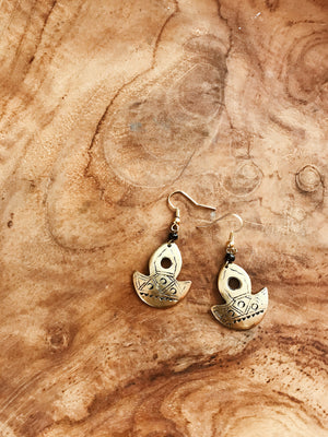 Sahara Tuareg Earrings