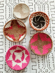 African Palm Baskets II // Select Style