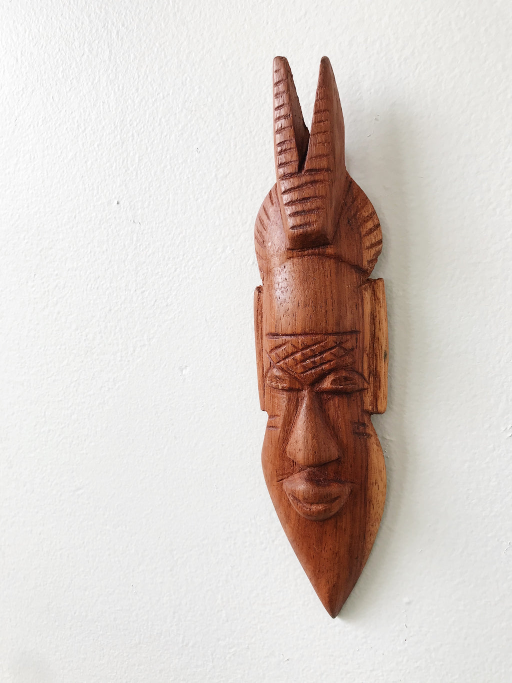 Small Senegalese Mask #3