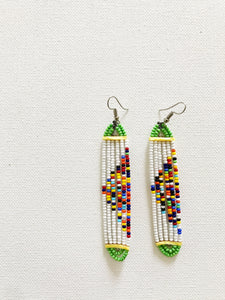 Nala Dangle Earrings