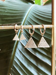 Pyramid of the Sun Hoops