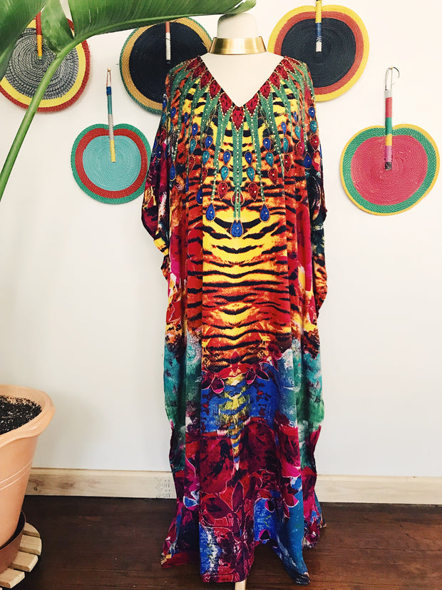 Tigress Kaftan