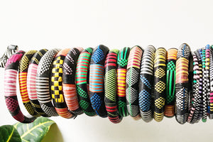 World Traveler Bracelets