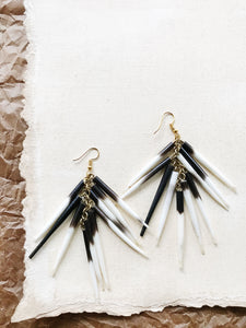 Abena Earrings