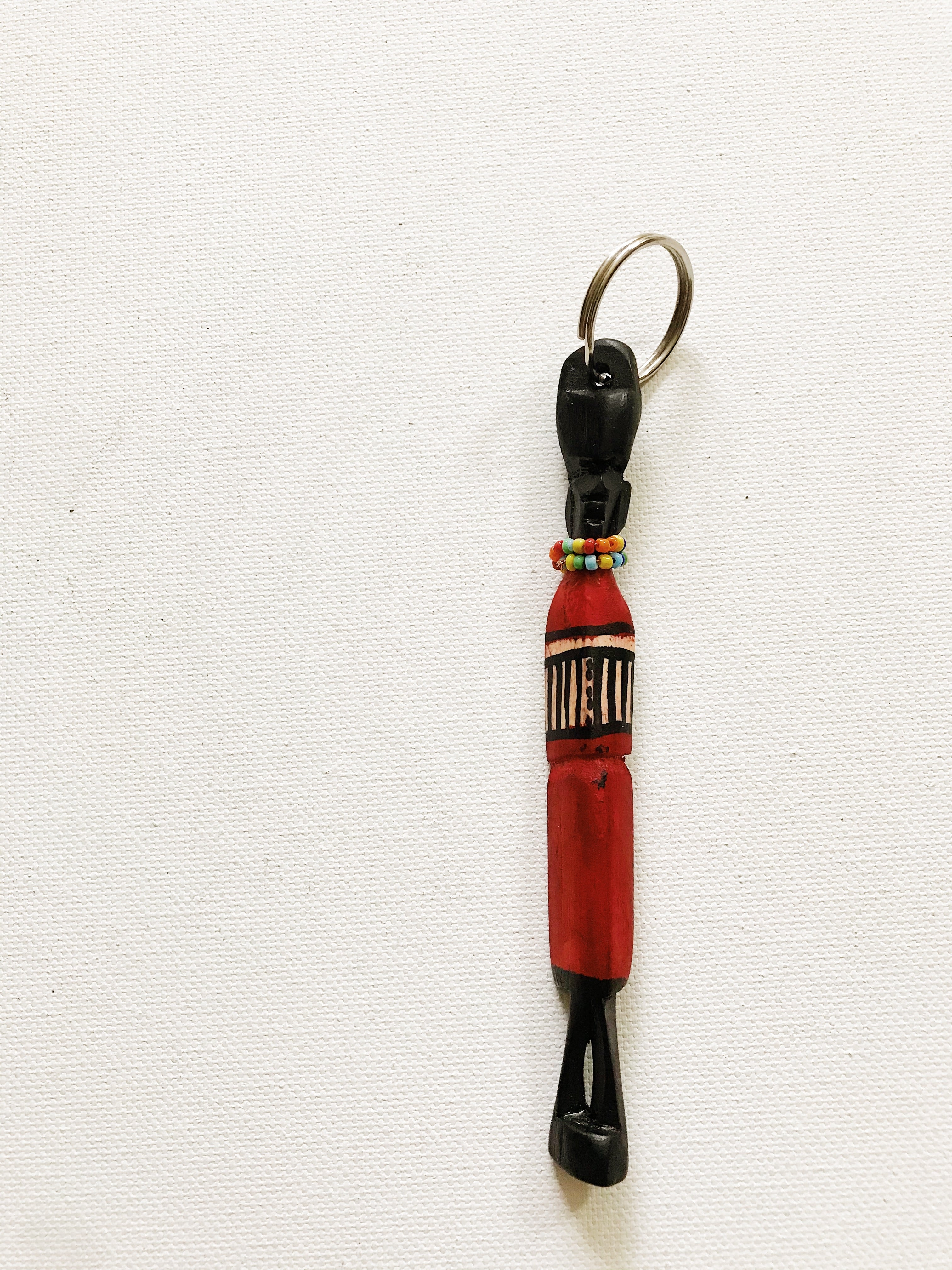 Tribe Women Key Chain
