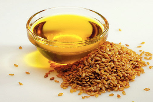 BREAST CANCER; MAKING THE CASE FOR LIGNAN FLAXSEED OIL.