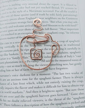 Teacup Bookmark