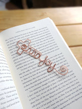 Christian Bookmark
