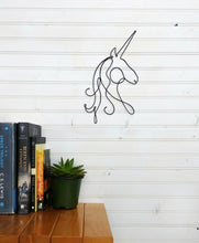 Unicorn Wall Art, Wall Decor