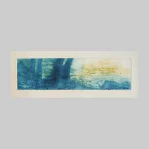 Ruth Rodman Colour Carborundum Etching main image