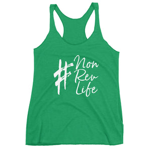Women's Non-Rev Life Tank