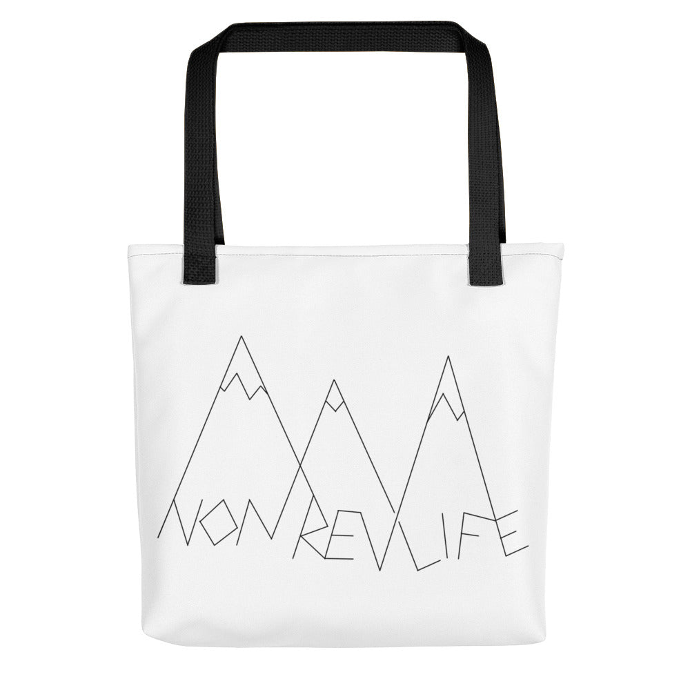 Tote Bag - New NonRevLife Line
