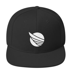 ID90 Travel Logo Snapback Hat
