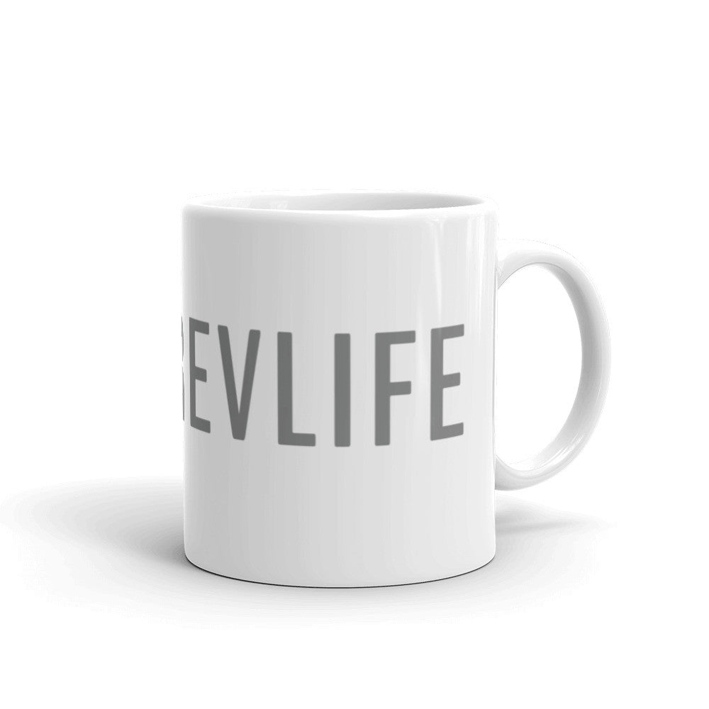 Non-Rev Life Coffee Mug