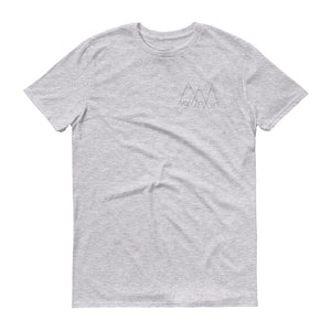 Men's Short-Sleeve Non Rev-Life T-Shirt