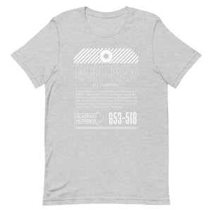 Definition of a Non-Rev - Unisex Shirt