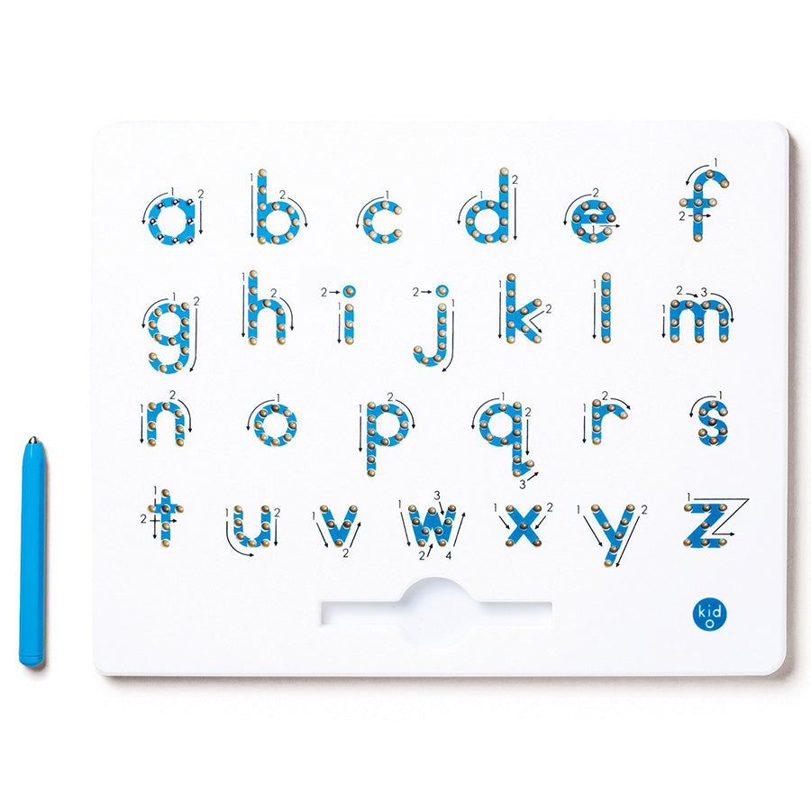 A to Z Lowercase Magnatab