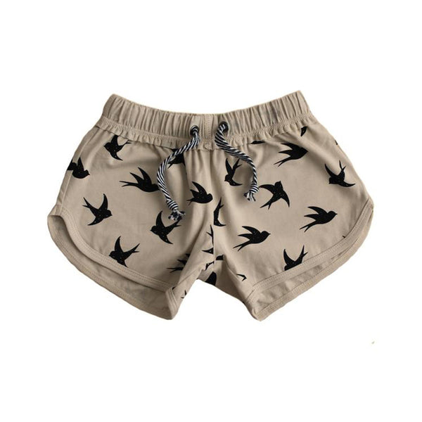 Duke of London FJ Shorts Swallow