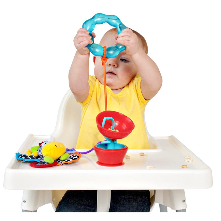 Jellystone Grapple Highchair Toy