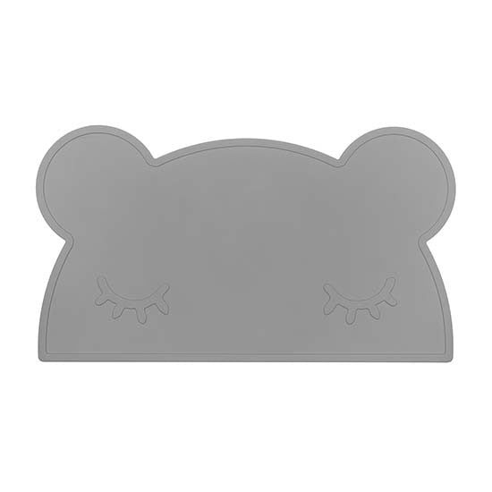 We Might Be Tiny Kids Placemat - Bear