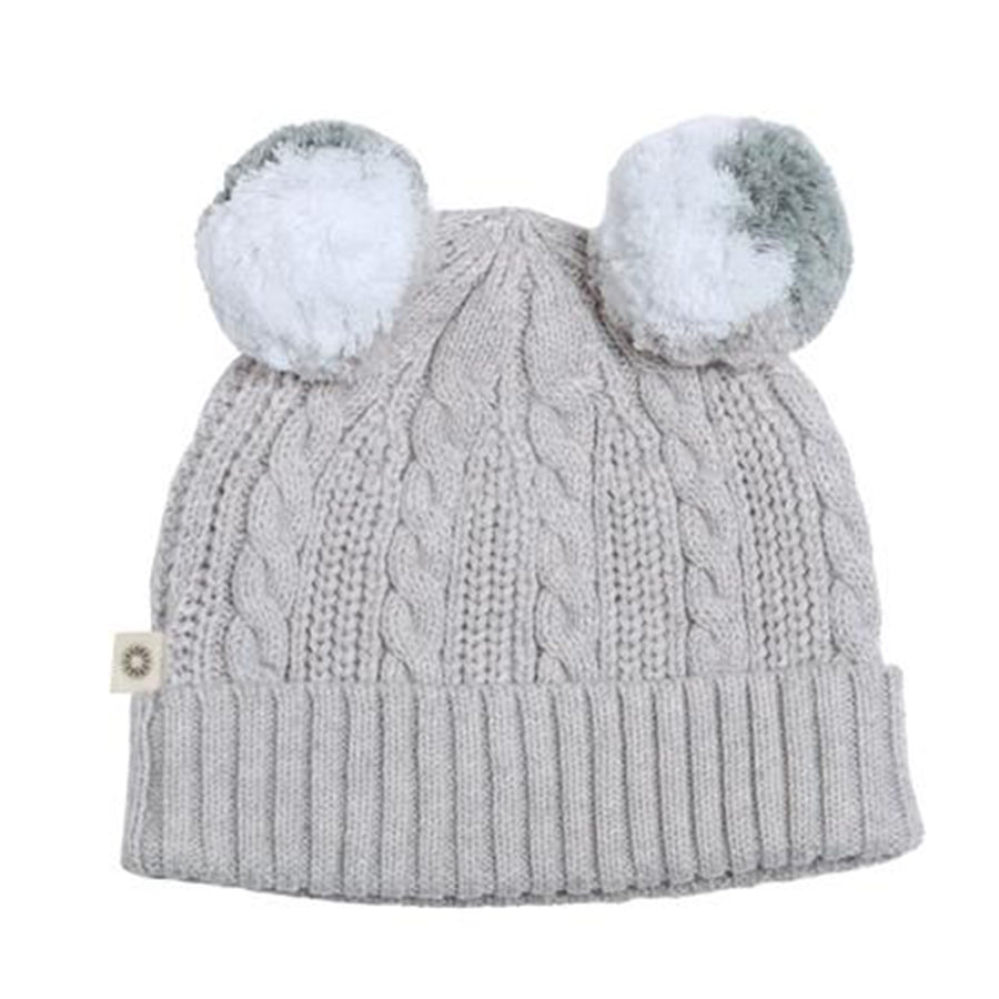 Jujo Baby Cable Beanie