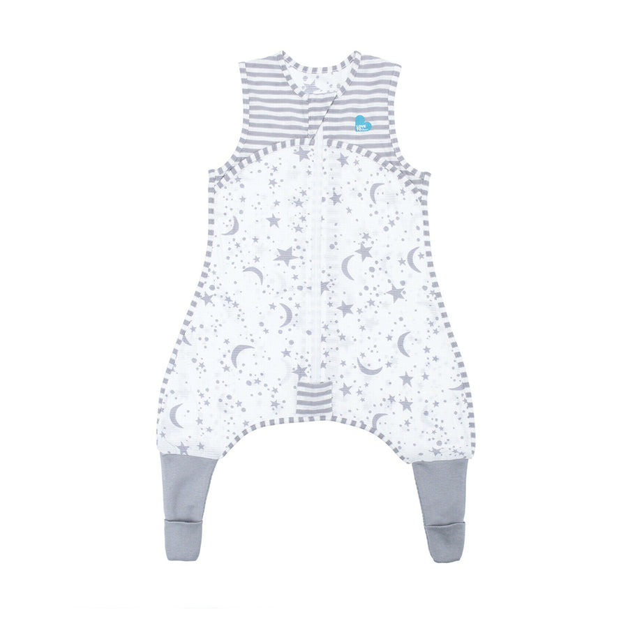 Love to Dream Sleep Suit with Legs 0.2 TOG