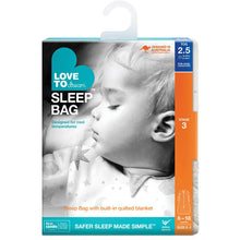 Love To Dream Sleep Bag 2.5 TOG