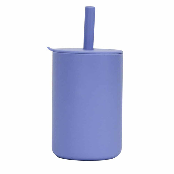 Silicone Mini Straw Cup