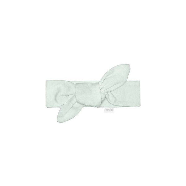 Toshi Organic Cotton Baby Headband