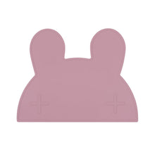 We Might Be Tiny Kids Placemat - Bunny