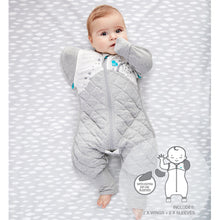 Love To Dream Swaddle Up Transition Suit Warm 2.5 TOG
