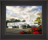 Baton Rouge Louisiana Temple