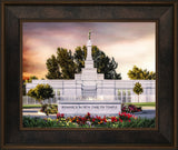 Bismarck North Dakota Temple - A Place of Safety