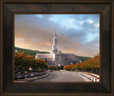Bountiful Utah Temple #2