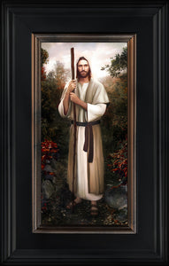 Great Redeemer - Framed - Clearance