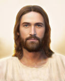 Eight Pictures of Jesus Christ