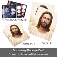 Light of the World - Missionary Package Deal
