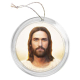"""Light of the World"" Tree Ornament"