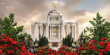 Meridian Temple - A Place of Safety