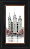 Salt Lake Temple - Celestial Series