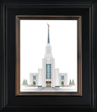Twin Falls Temple - Celestial Series