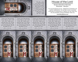 House of the Lord - Bookmark Handout (six per page)