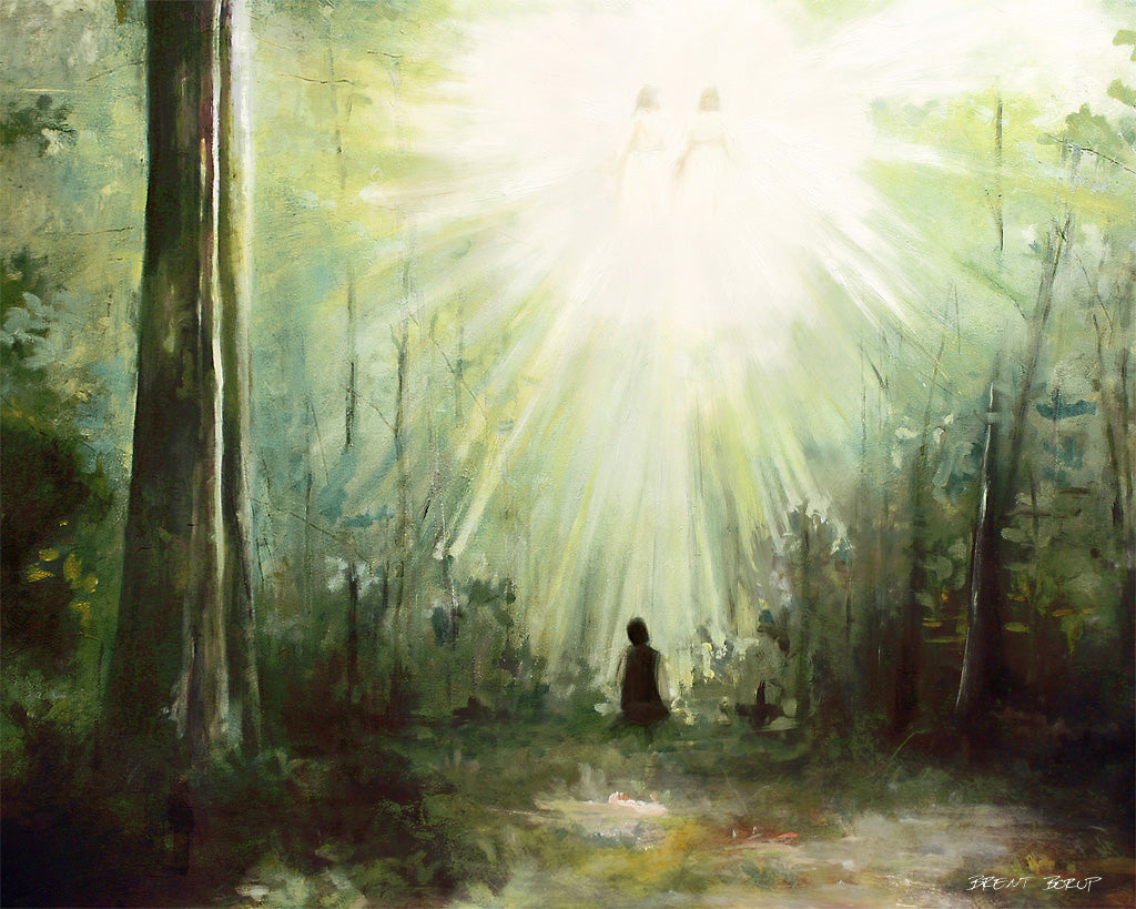 """Sacred Grove"" - 2020 Free Download"