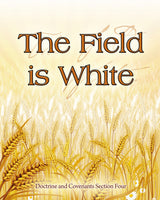 D&C 4 - The Field is White