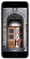 House of the Lord - Phone Screen Digital Image