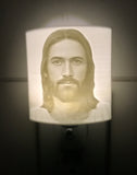 """Light of the World"" Night Light"