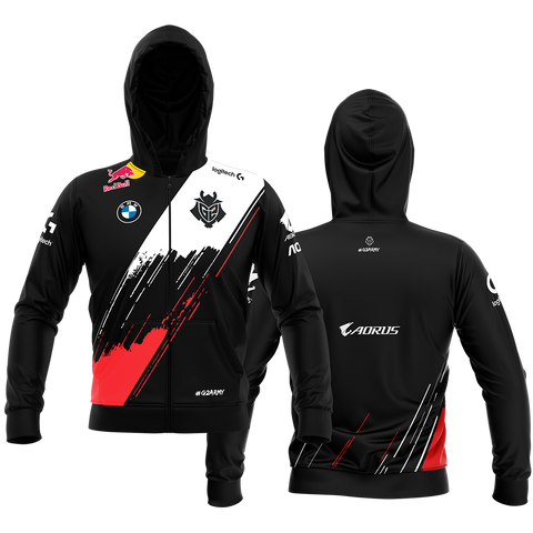 G2 Pro Player Hoodie 2020 - G2 Esports Official Shop