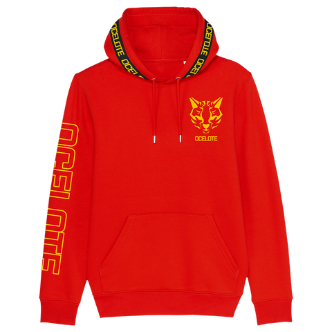 ocelote Pullover Hoodie - G2 Esports Official Shop