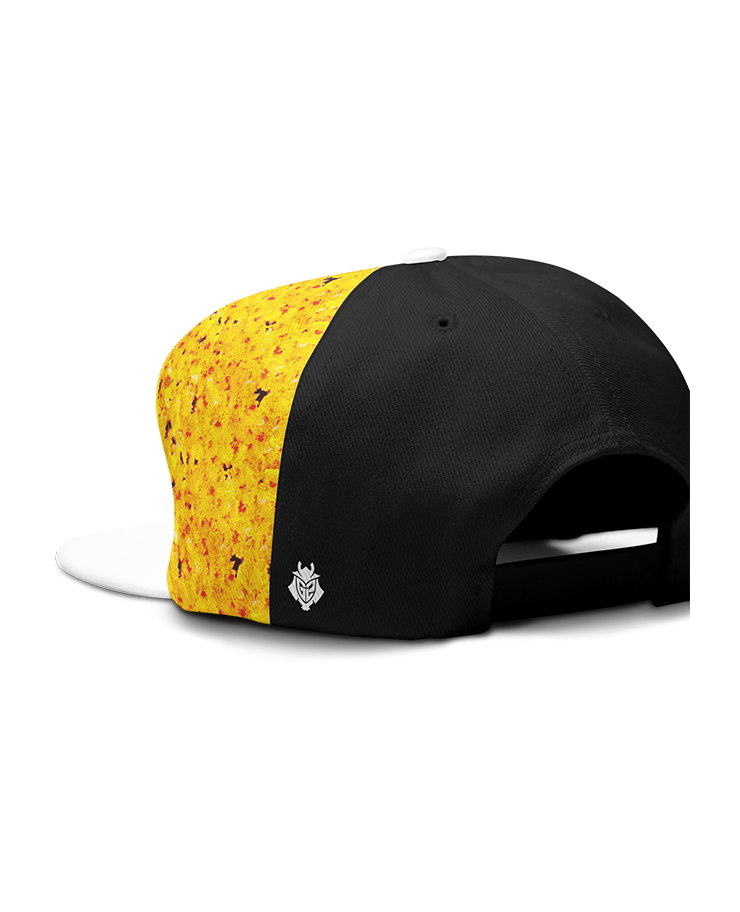 SHOX Snapback - G2 Esports Official Shop