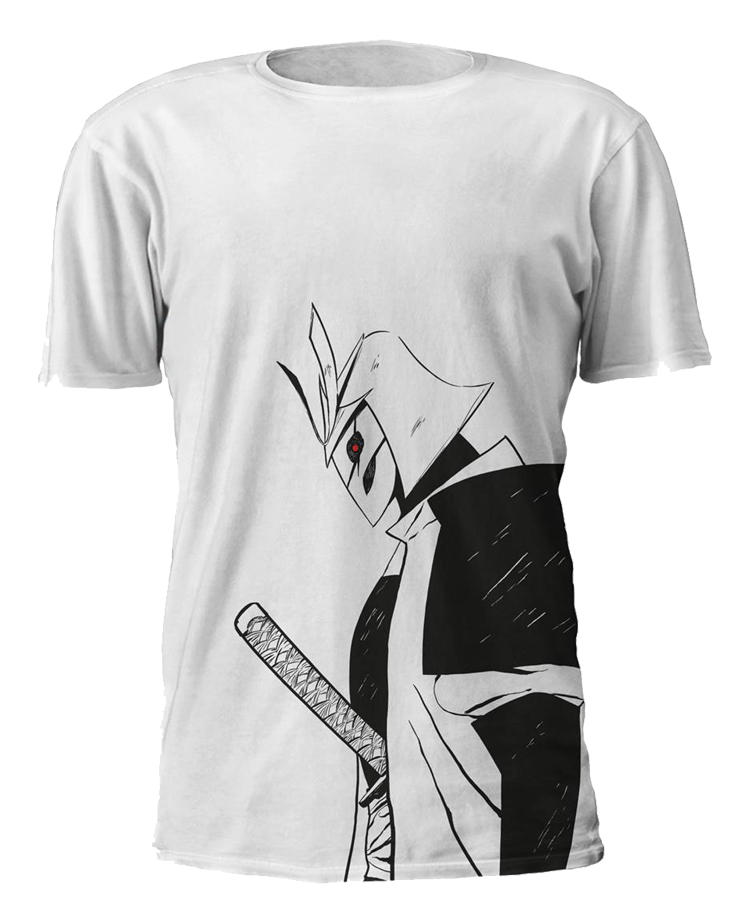 G2 Esports - Samurai T-Shirt - G2 Esports Official Shop